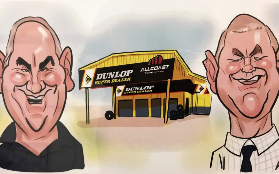 All Coast Tyre Solutions – Client Feature Story